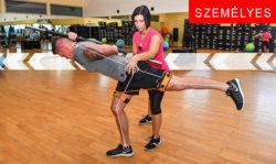 SZEMÉLYES Sportrehabilitáció LEVEL 2 tanfolyam