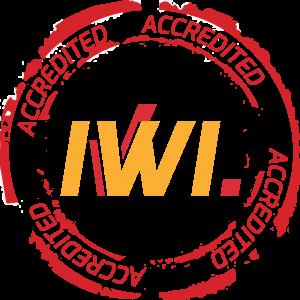 IWI accredited